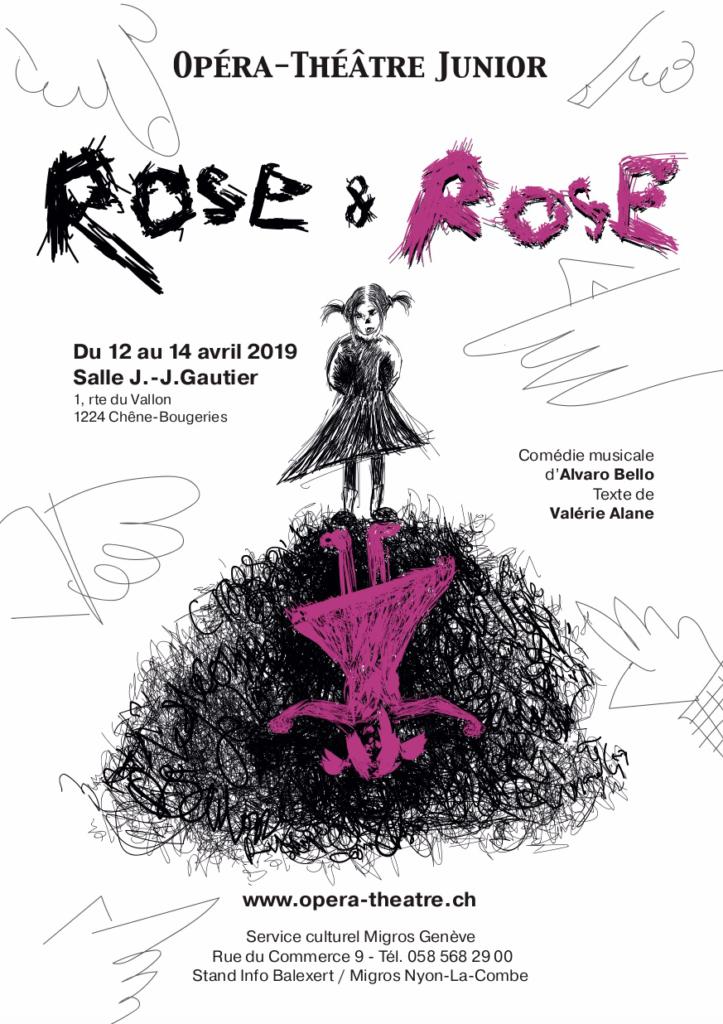 Rose-Rose-affiche